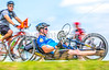 Ragbrai 2014 - Between Rock Valley & Hull, Iowa - D1 - C1-b-0130 - 72 ppi