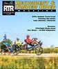 Cover - Recumbent & Tandem Rider Magazine - Summer Issue 2017