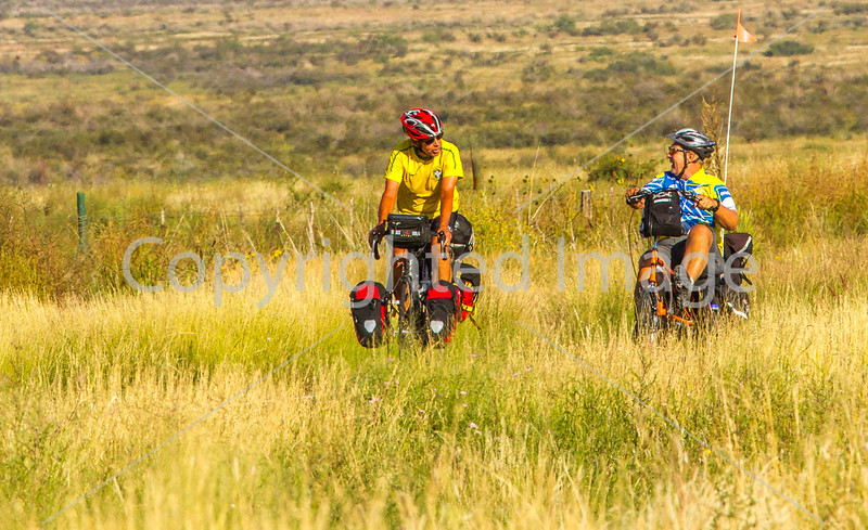 Southern Tier riders, Fort Davis to Alpine, Texas - C4-0358 - 72 ppi-4