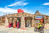 Route 66 at Cool Springs Camp near Oatman, AZ-0021 - 72 ppi