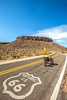 Route 66 at Cool Springs Camp near Oatman, AZ-0005 - 72 ppi