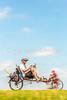 RAGBRAI 2014 - Day 1 of cross-Iowa ride, near May City - C1-1161 - 72 ppi