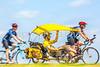 RAGBRAI 2014 - Day 1 of cross-Iowa ride, near May City - C1-1036 - 72 ppi