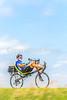 RAGBRAI 2014 - Day 1 of cross-Iowa ride, near May City - C1-1173 - 72 ppi