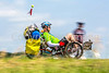 RAGBRAI 2014 - Day 1 of cross-Iowa ride, near May City - C1-0937 - 72 ppi