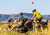 Southern Tier riders, Alpine to Marathon, Texas - C4-0379 - 72 ppi