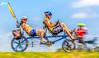 RAGBRAI 2014 - Day 1 of cross-Iowa ride, near May City - C1-1010 - 72 ppi-2