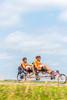 RAGBRAI 2014 - Day 1 of cross-Iowa ride, near May City - C1-0755 - 72 ppi