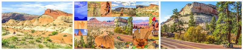 Utah - TerraTrike postcard - Photostrip #3 - JPEG final