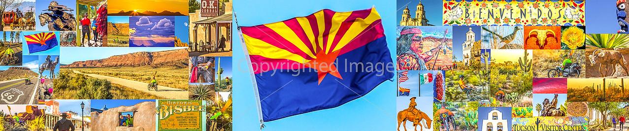 Photo strip - TerraTrike - Arizona - JPEG #3 - final