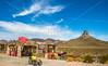 Route 66 at Cool Springs Camp near Oatman, AZ - C3-0010 - 72 ppi