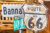 Route 66 in Oatman, AZ - C1-0241 - 72 ppi