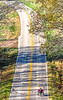 Touring triker on TransAm between the Mississippi River & Farmington, MO-30012 - 72 ppi-3