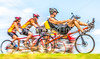 Ragbrai 2014 - Between Rock Valley & Hull, Iowa - D1 - C1-b-0143 - 72 ppi