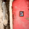"""Broken Wall, Murano"" (pigment inkjet print) by James Luciana"