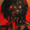 """Destiny 1"" (acrylic) by William Stoehr"