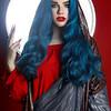 """""""Modern Madonna"""" (photography) by Anastasiya Razborskaya"""