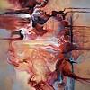"""""""Sospirando"""" (oil) by Siri Stensberg"""