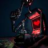 """Big Feels"" (digital) by Anatoly Safonov"