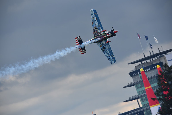 Red Bull Air Race - Indianapolis 2016