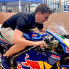 Red Bull Ducati 998RS - Old -  (1)