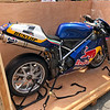 Red Bull Ducati 998RS Old Photos -  (3)