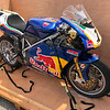 Red Bull Ducati 998RS Old Photos -  (1)