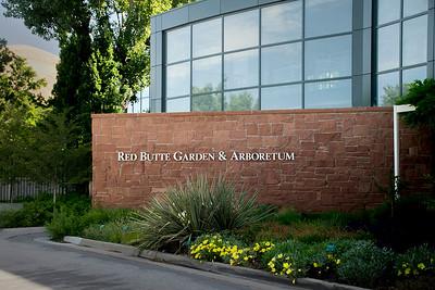 Red Butte Garden & Arboretum, Salt Lake City, Utah. (Univ. of Utah) June, 2018