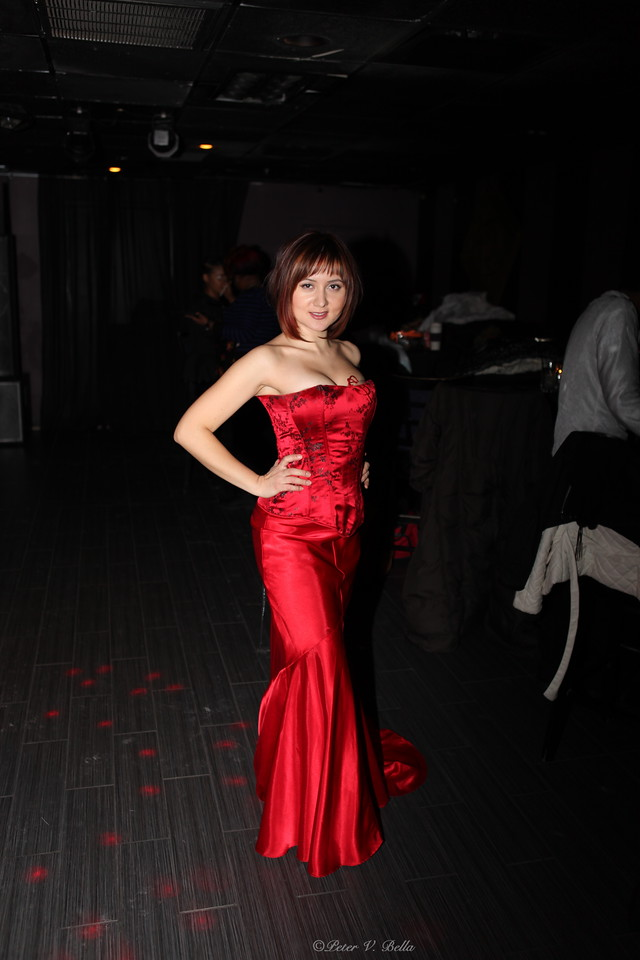 Red Carpet Concierge Holiday Party
