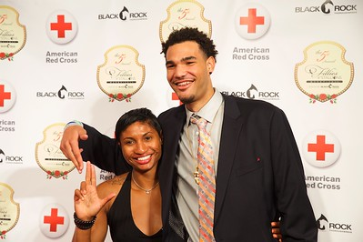 Angel McCoughtry,  Willie Cauley Stein