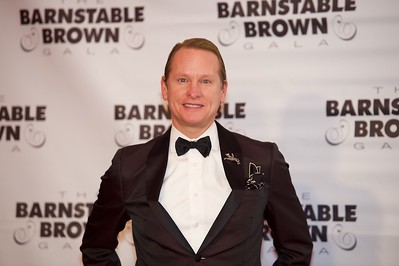 Carson Kressley attends The 2016 Barnstable Brown Kentucky Derby@Barnstable Brown Gala on Friday May 6,2016 in Louisville,Kentucky (Photo by C Michael Stewart/imageSPACE)