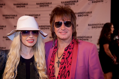Oranthi with Richie Sambora