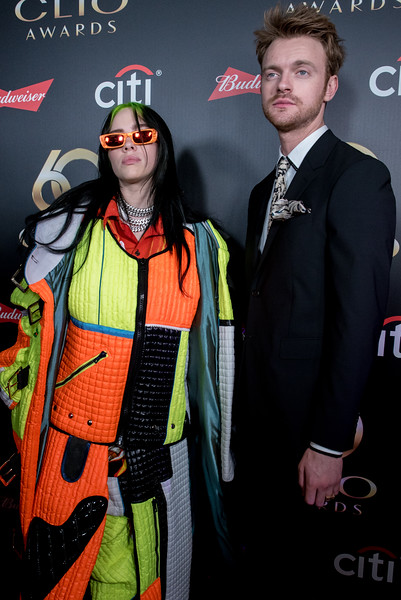 Billie Eilish, Finneas O'Connell