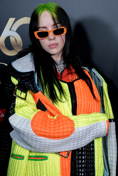 Billie Eilish,