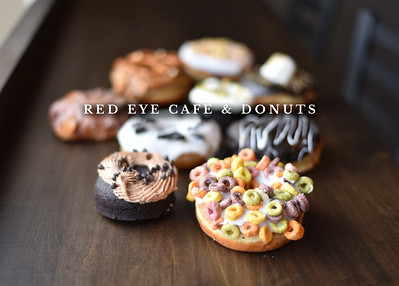 Red Eye Cafe & Donuts