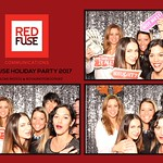 Red Fuse Holiday 2017