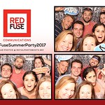 Red Fuse Summer Party