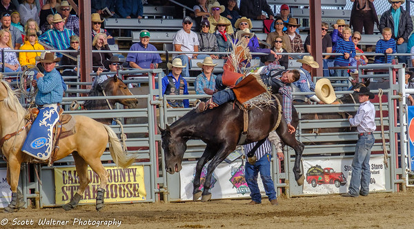 Red Lodge Rodeo 2018