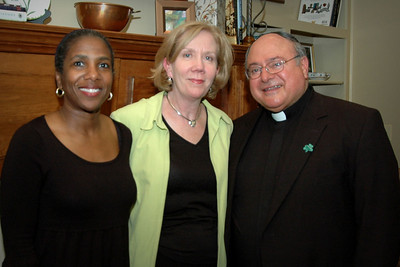 2008 Red Mass Society Annual Meeting