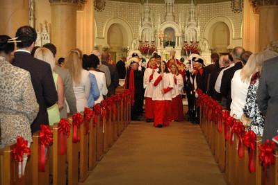Red Mass 2006