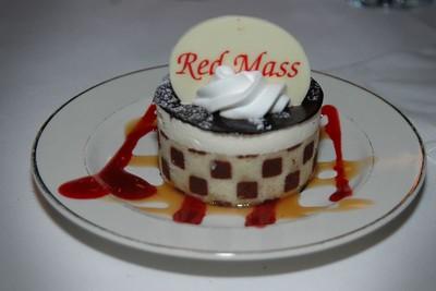 Red Mass Banquet 2005