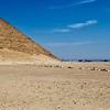 Red Pyramid - Dahshur, Giza Governorate, Egypt 2019