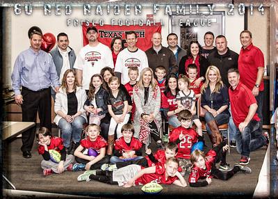Red Raider Season Party 2014