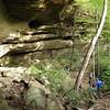 Wilderness Volunteers: 2015 Red River Gorge, Daniel Boone NF Service Trip
