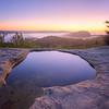 Sunrise View at Auxier Ridge
