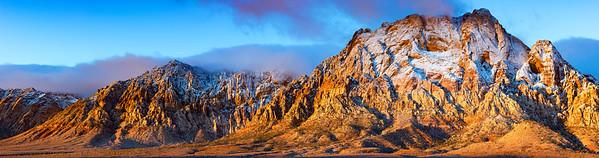 Big Mt. Wilson