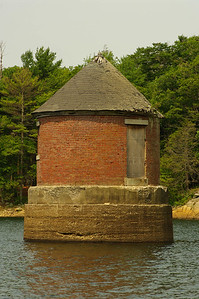 Old Pump House in Gloucester