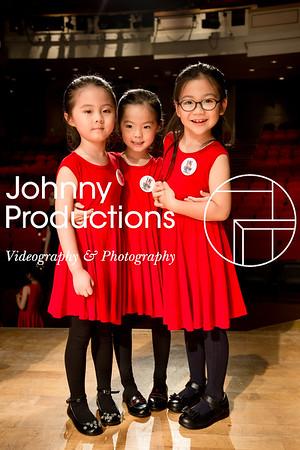 Portraits, The Show Choir Junior
