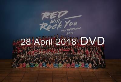 April 28-DVD