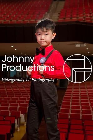 Portraits, SC Junior A & B